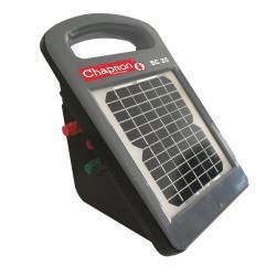 SC25 Elettrificatore solare