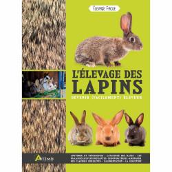 Allevamento di conigli